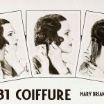 1930s Hairstyle – A Smart Coiffure for Summer 1931