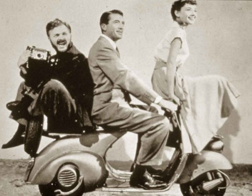 Vespa---Roman-Holiday-stars--Eddie-Albert---Gregory-Peck-and-Audrey-hepburn