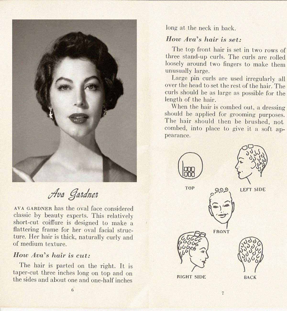 10-HOLLYWOOD-HAIRSTYLES-of-the-50s---AVA-GARDNER