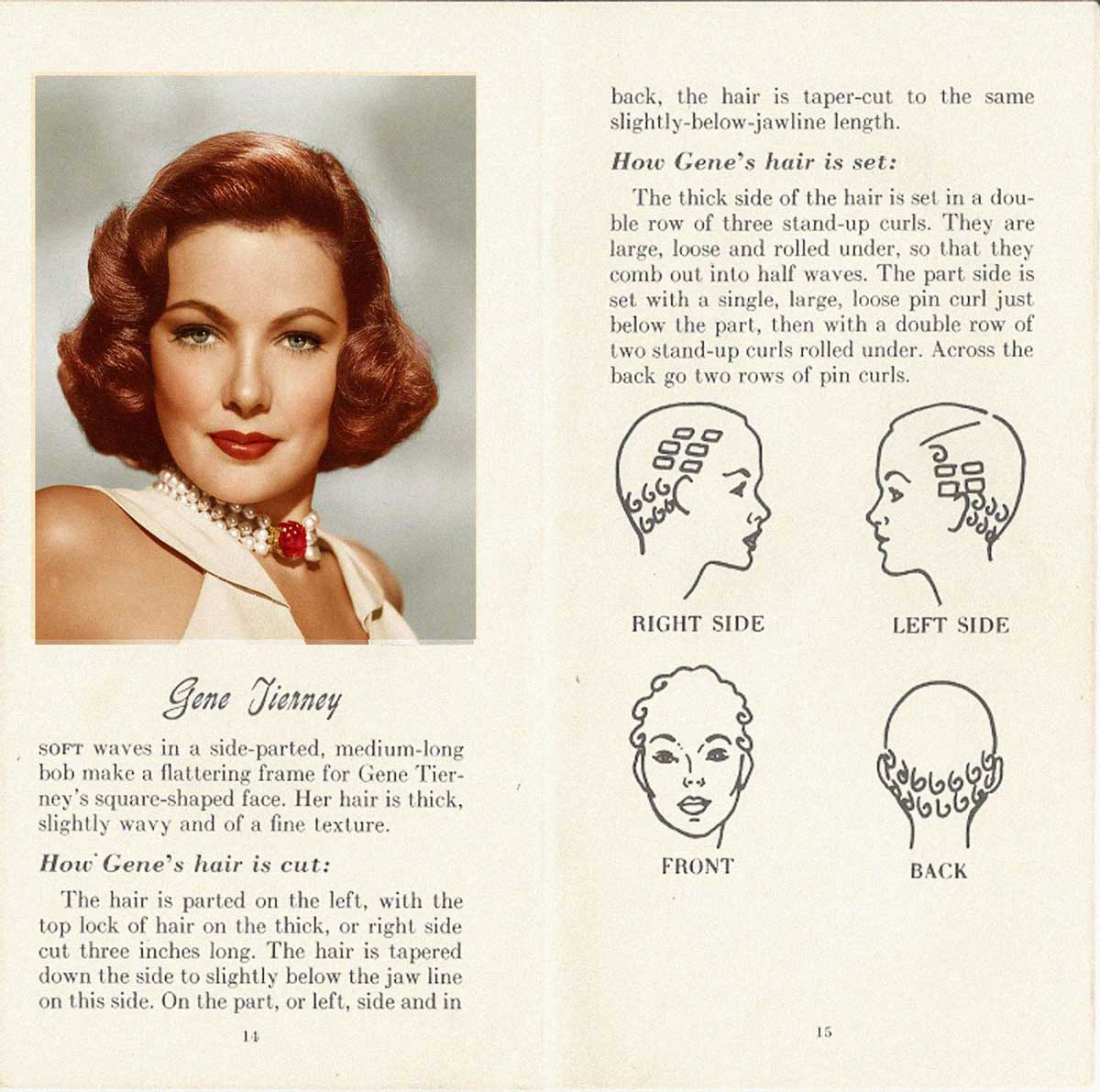 10-HOLLYWOOD-HAIRSTYLES-of-the-50s---gene-tierney