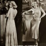 1930s Fashion – Hollywood Summer Frocks 1931