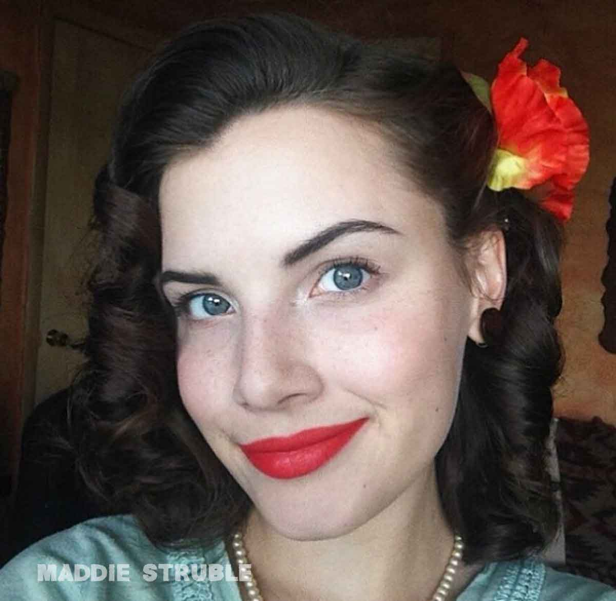 Besame-Cosmetics-Girls--Maddie-Struble