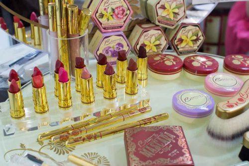 Besame-Cosmetics-Makeup-range