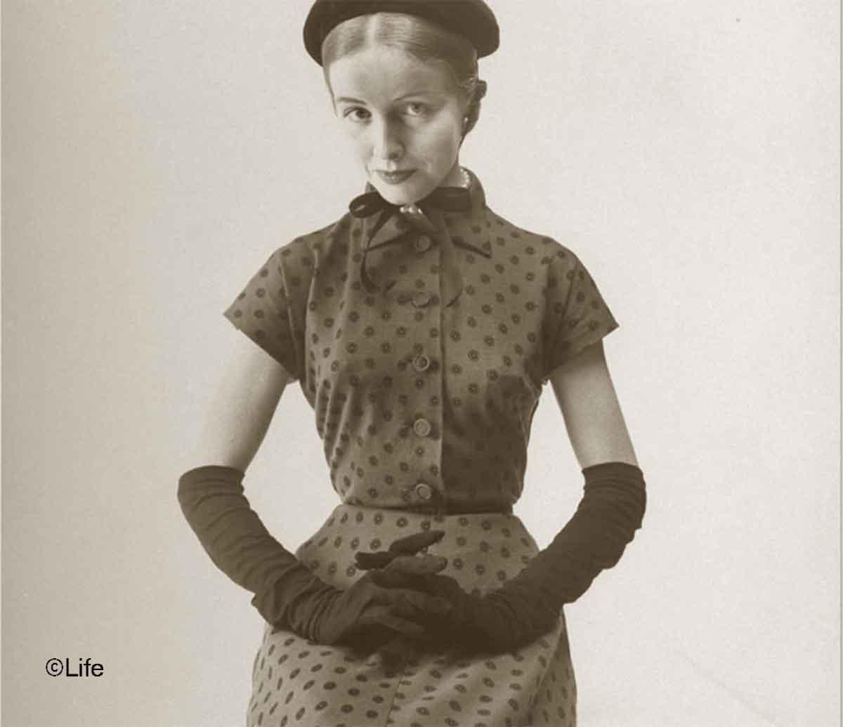 Hoewitz-&-Duberman-dress-1948