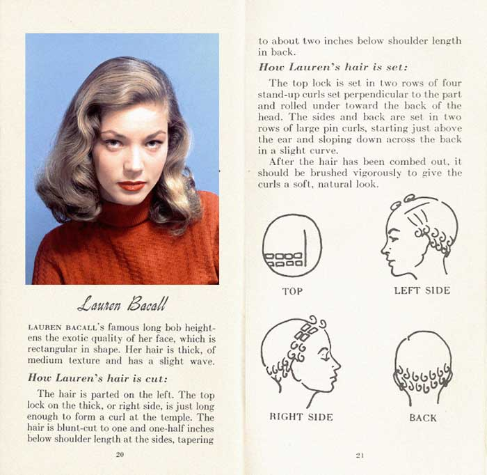 LAUREN-BACALL-hairstyle