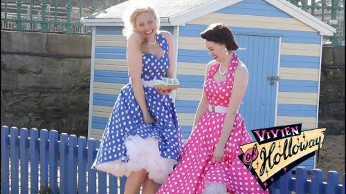 Polka-Dot-Dresses---Vivien-of-Holloway
