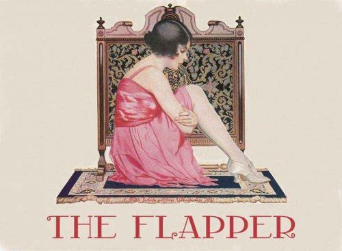 The-Flapper-1920s-fashion-art-by-Coles-Phillips