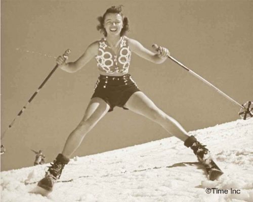 1940s-Fashion---Summer-Skiing-in-1942-1