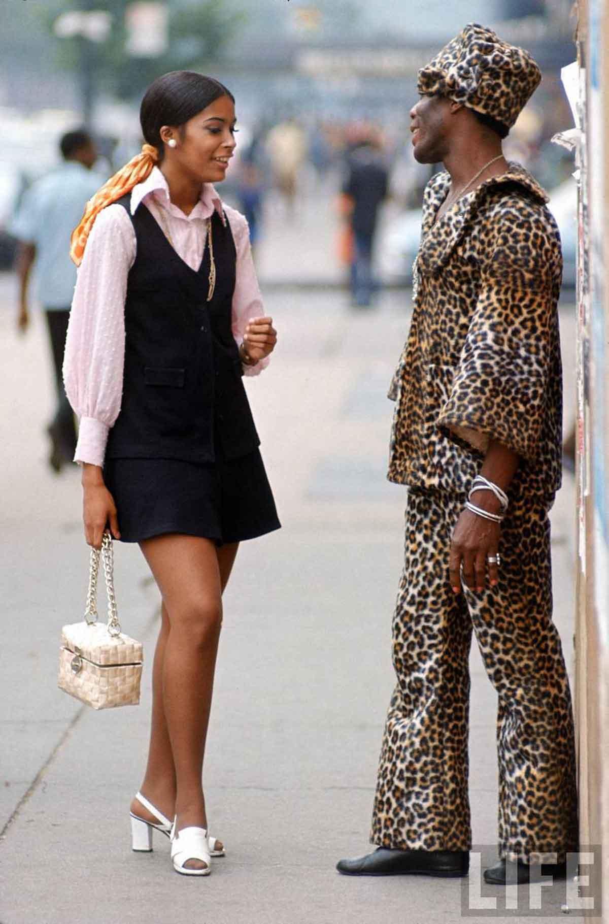 1960s Fashion – The New York Look 1969 | Glamourdaze  1960s Fashion �...