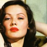 Top Ten Most Beautiful 1940s Actresses