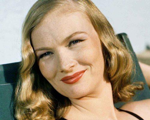 Veronica-Lake-Top Ten Most Beautiful 1940s Women