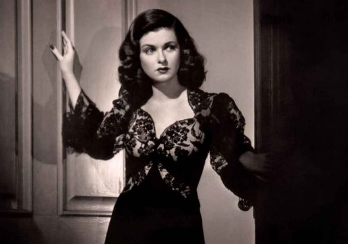 Joan-Bennett-Top Ten Most Beautiful 1940s Women