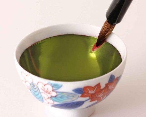 Applying-Komachi-Beni-lip-rouge1