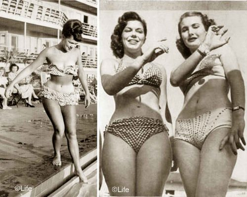 The-Bikini-comes-to-America---1949