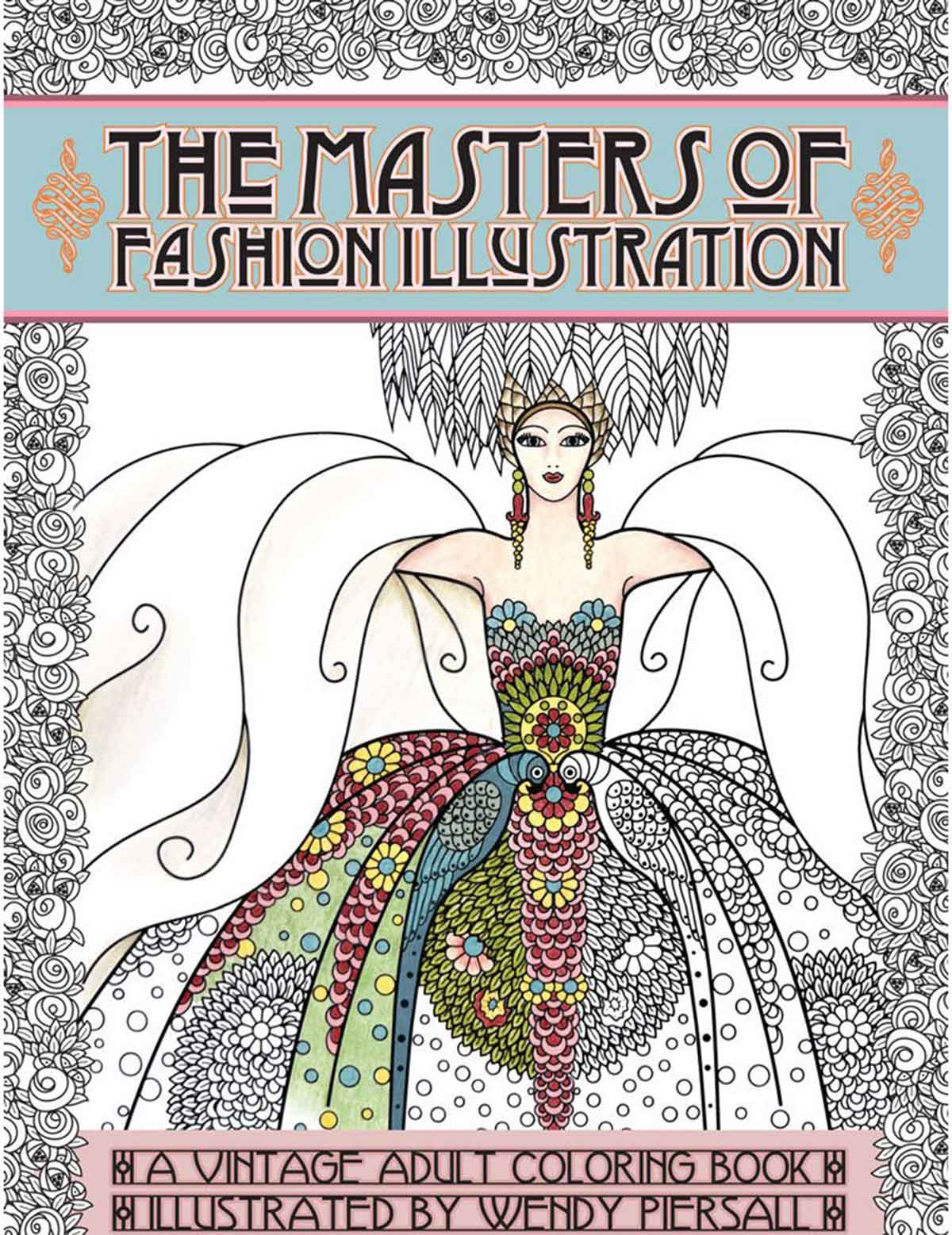 The-Masters-of-Fashion-Illustration---adult-coloring-book2--cover