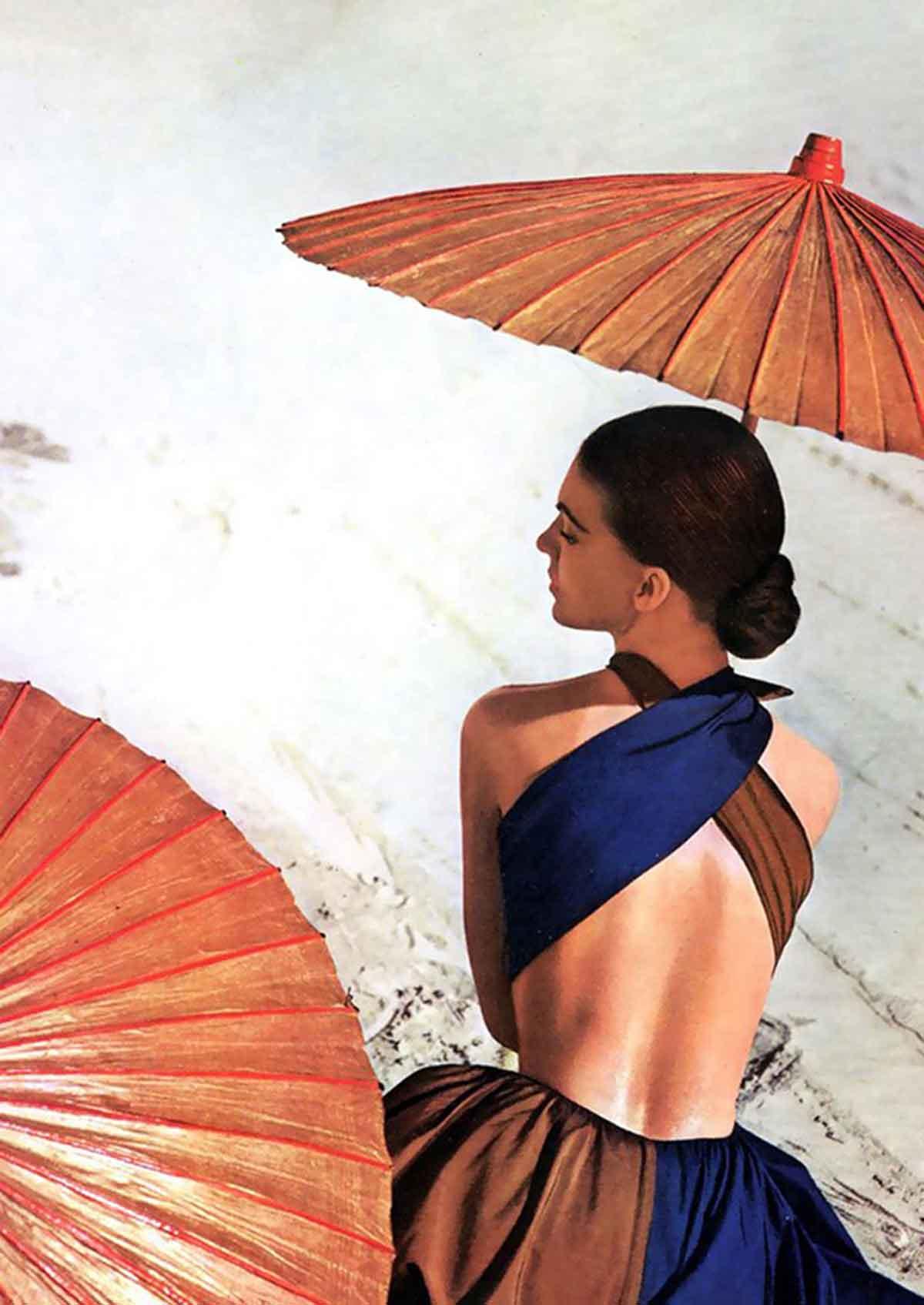 louise-dahl---parasols-1950s