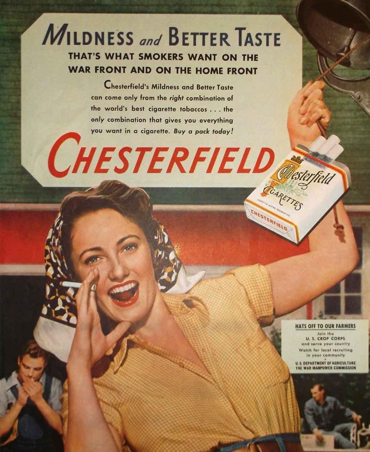 1940s-Fashion---Cigarettes-and-the-Slim-Silhouette---Camel3