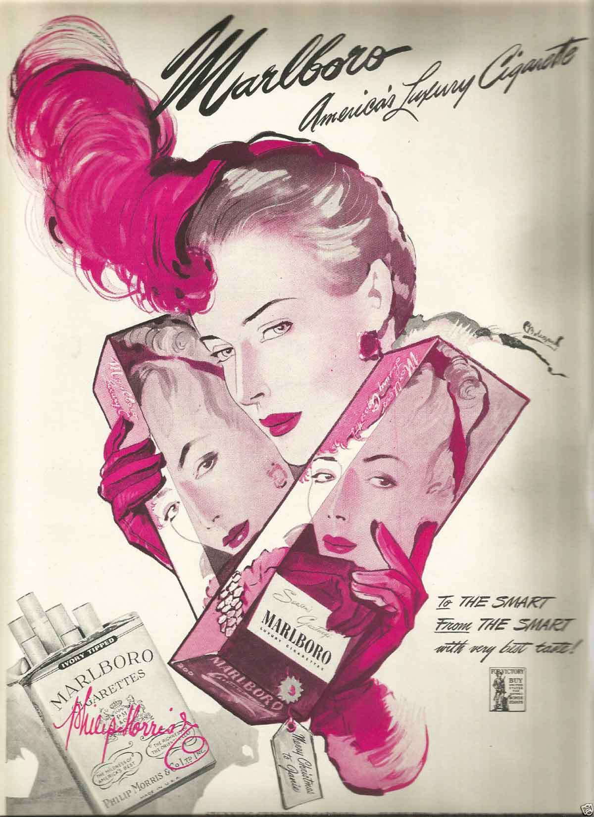1940s-Fashion---Cigarettes-and-the-Slim-Silhouette---Marlboro2
