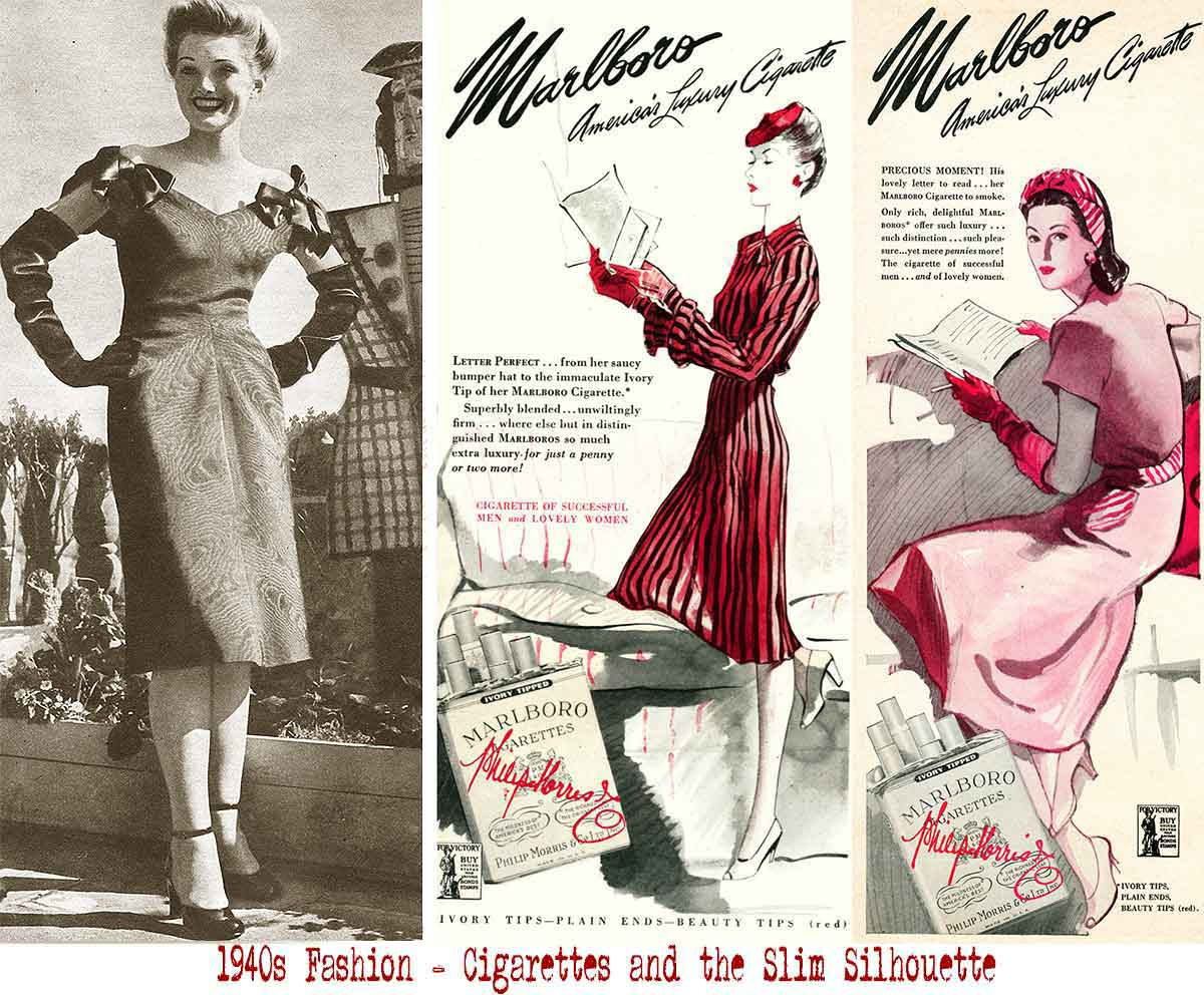 1940s-Fashion---Cigarettes-and-the-Slim-Silhouette---Marlboro4
