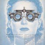 Girls Who Wear Glasses – 1940s Beauty Tips