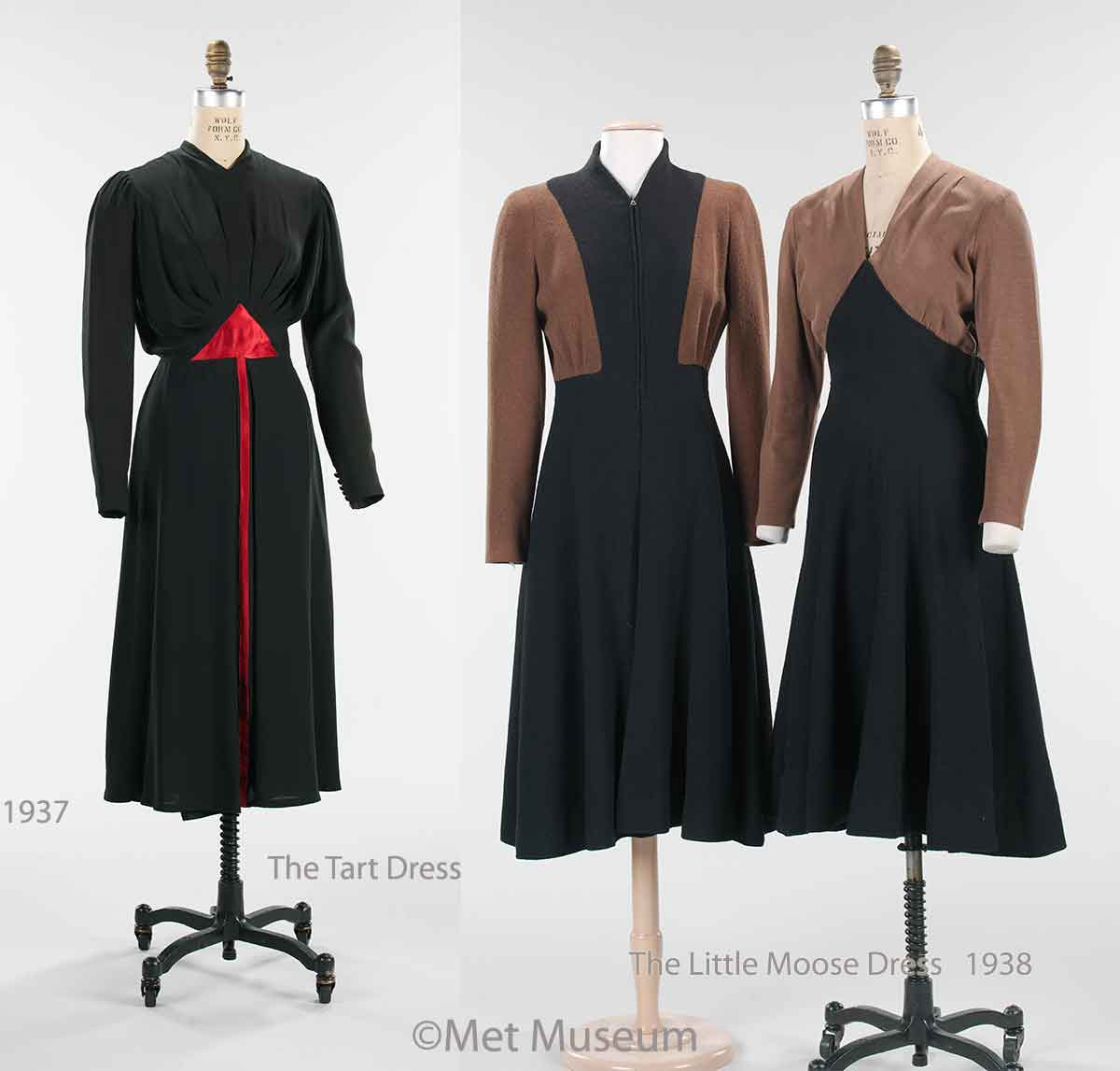 Elizabeth-Hawes-1930s-dresses---circle-silhouette