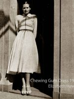 Elizabeth-Hawes--The-Chewing-Gum-Dress-1938