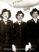 african-americans-wwii-WAVES-Ruth-C