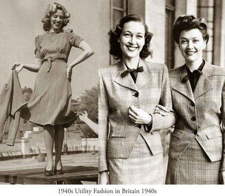 1940s-british-utility-fashions