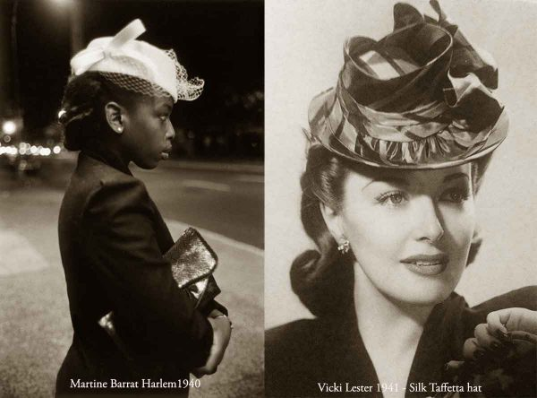 c2f4dd1f2eaeb History of 1940s Fashion - 1940 to 1949