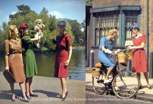 1943-models-wearing-berketex-utility-fashions-designed-by-norman-hartnell