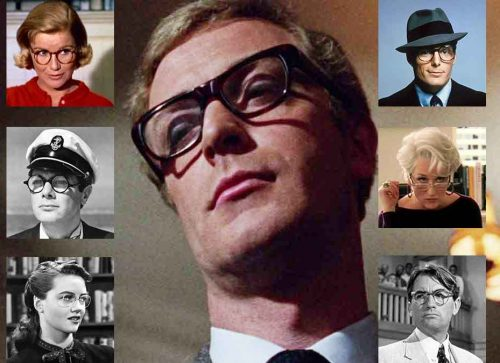 Vintage Glasses - Top 20 Movie Appearances