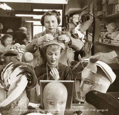milliner-sally-victor-1948
