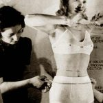A Short History of Women's Dress Sizes