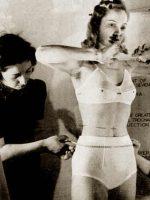 100000-american-women-measured-for-standard-dress-size-in-1940e