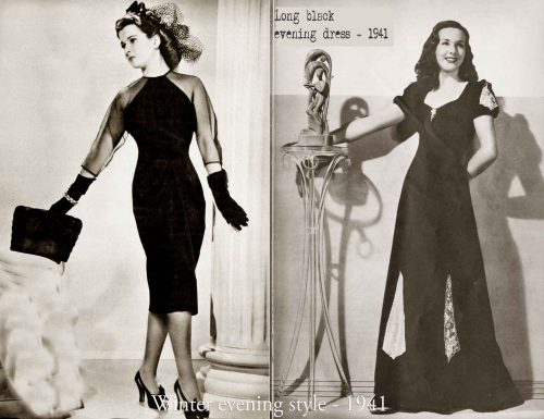 1940s-winter-evening-styles-1941
