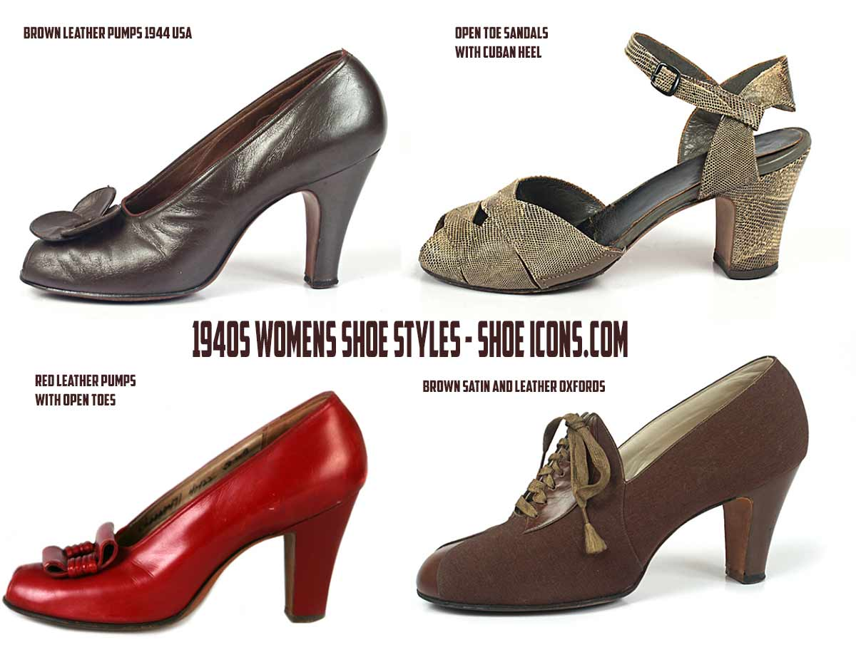 Original Types Of Shoes For Women There Are Many Types Of Women S Shoes And