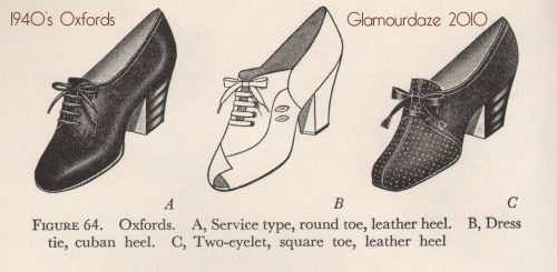 1940s-shoes-oxfords