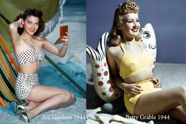 ava-gardner-and-betty-grable-1944-two-piece-swimsuit