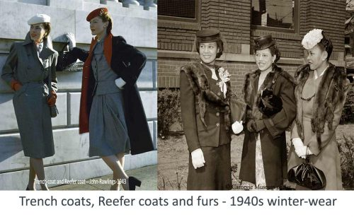 trench-coats-reefer-coats-and-furs-1940s-winter-wear