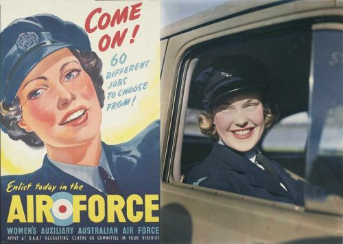 womens-auxiliary-australian-air-force-waaaf
