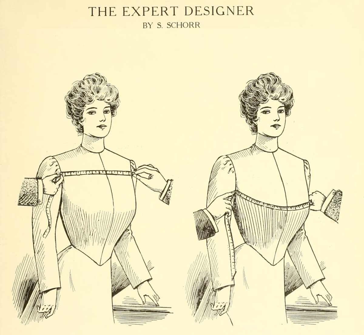 the-expert-dress-designer