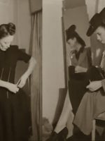 1940s-fashion-a-day-in-the-life-of-a-model