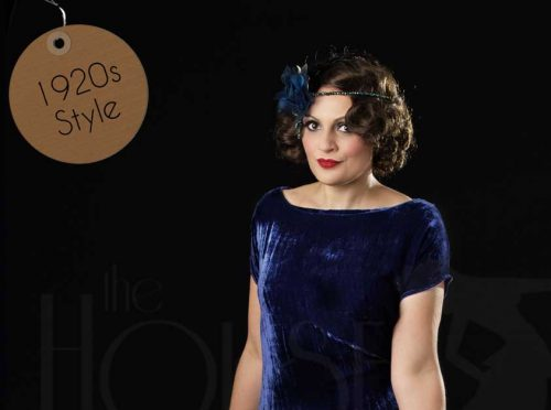 house of foxy 20s inspired dresses