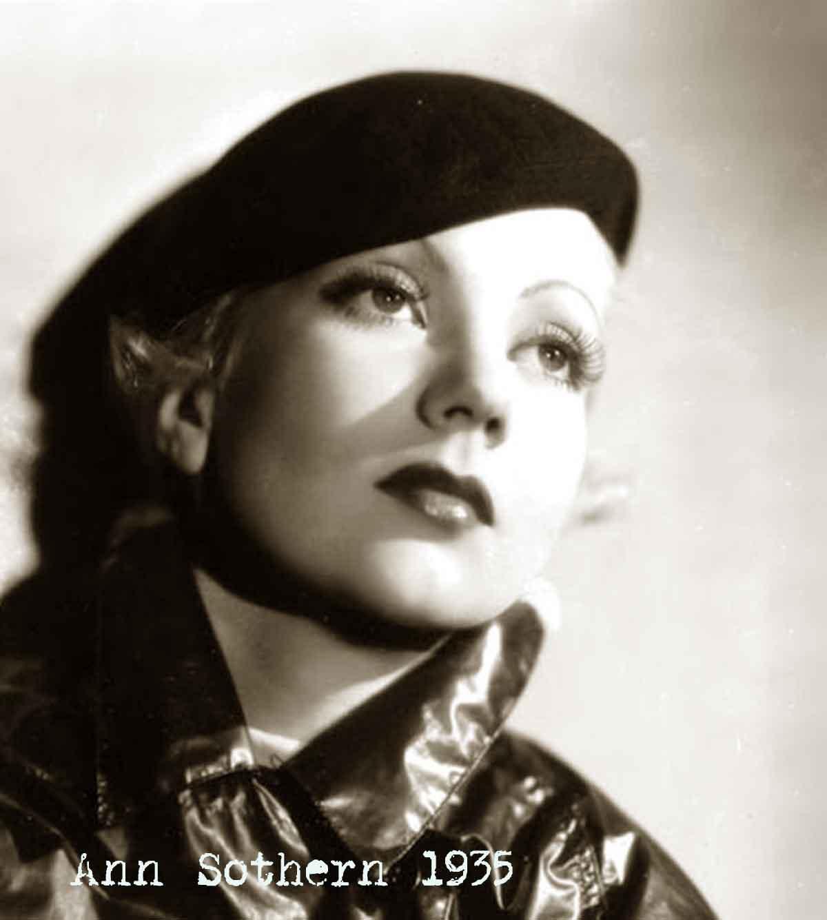 ann sothern 1935