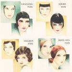1920s Beauty Booklet – Finding your Type