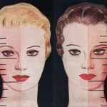 1930s Makeup – The arrival of the Concealer