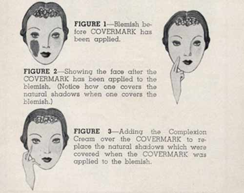 1930s-Covermark-Makeup---The-arrival-of-the-Concealer