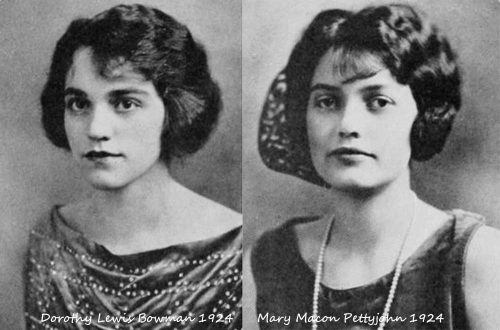 college-girl-hairstyles---Mary-Baldwin-College-1924