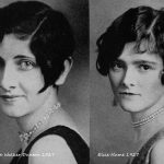 1920s College Girl Hairstyles