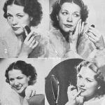 1930s Makeup Tricks for Spring